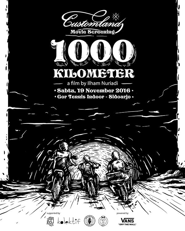 sekepalaspal_customland_1000_kilometer_poster